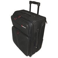 Monolith Laptop/Overnight Case Black 1329