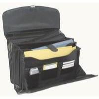 Monolith Deluxe Laptop Case Black 2358
