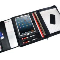 Monolith iPad Conference Folder Black 2828