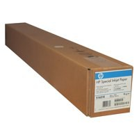 Image for Hewlett Packard Special Inkjet Paper 90gsm 914mm x45 Metres 51631E