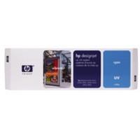 Hewlett Packard Design Jet CP Series Ink System UV 410ml Cyan C1893A