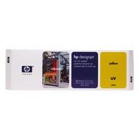 Hewlett Packard Design Jet CP Series Ink System UV 410ml Yellow C1895A