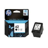 HP 62 Ink Cartridge Black C2P04AE