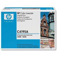 Hewlett Packard Color LaserJet 4550 Drum Kit C4195A