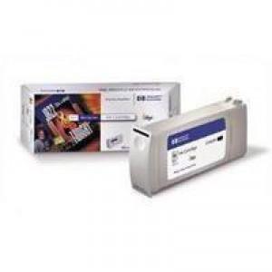 Hewlett Packard No81 Inkjet Cartridge Dye Ink Black C4930A