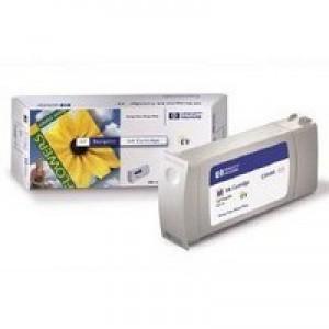 Hewlett Packard No83 UV Inkjet Cartridge Light Magenta C4945A