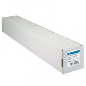 Hewlett Packard Bright White Inkjet Paper 914mm x45 Metres C6036A