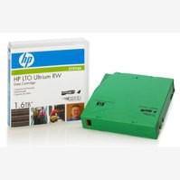 Hewlett Packard Ultrium LTO4 1.6Tb RW Data Tape Cartridge C7974A