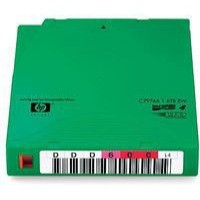 Hewlett Packard Ultrium 1.6Tb Custom Labelled Pack of 20 C7974AL