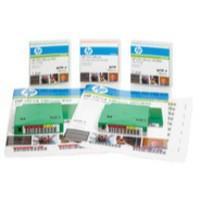 Hewlett Packard Ultrium 1.6Tb Non Custom Labelled Pack of 20 C7974AN