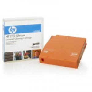 Hewlett Packard Ultrium Universal Cleaning Cartridge C7978A