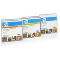 Hewlett Packard Data Cartridge Super DLT Tape C7980A