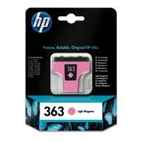Hewlett Packard No363 Inkjet Cartridge Light Magenta C8775EE