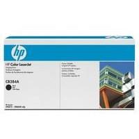Hewlett Packard No824A Imaging Drum Black CB384A