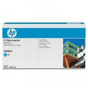 Hewlett Packard No824A Imaging Drum Cyan CB385A