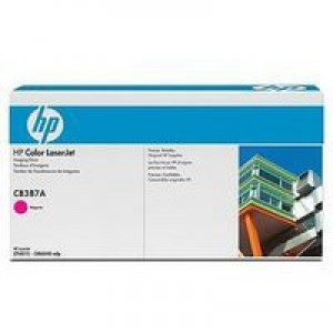 Hewlett Packard No824A Imaging Drum Magenta CB387A