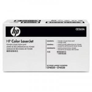 Hewlett Packard [HP] Colour LaserJet Toner Collection Unit Ref CE265A