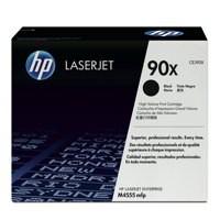 Hewlett Packard No390X LaserJet Toner Cartridge Twin Pack Black CE390XD
