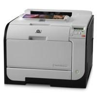 Hewlett Packard [HP] LaserJet Pro 400 Colour Printer M451nw Ref CE956A