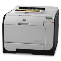 HP LaserJet Pro 400 M451dn Colour Laser Printer CE957A