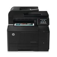 Hewlett Packard LaserJet Pro 200 Colour MFC Black CF145A