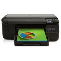 Hewlett Packard OfficeJet Pro 8100 Inkjet e-Printer Black CM752A