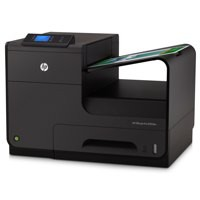 Hewlett Packard [HP] OfficeJet Pro X451dw Colour Inkjet Printer Ref CN463A