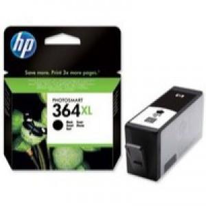 HP 364XL Inkjet Cartridge Black CN684EE