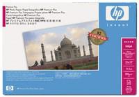 Hewlett Packard Premium Plus Photo Paper A3+ Gloss Pack of 25 Q5486A