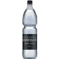 Harrogate Still Spring Water 1.5L Plastic Bottle (Pk 12) P150121S