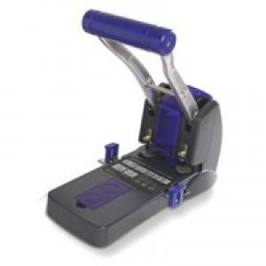 Rapesco 2200 Heavy Duty 2-Hole Perforator