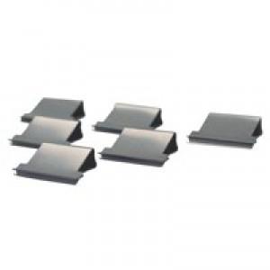 SUPACLIP CLIPS S/STEEL CL/C PK50