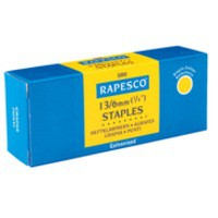 Rapesco Staples 10mm 13/10mm Pack of 5000