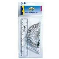 Helix Clear Geometry Set Q68048