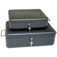 Helix 16 inch Document Box Black W78040