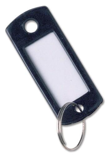 Helix Key Hangers Standard Black W21050