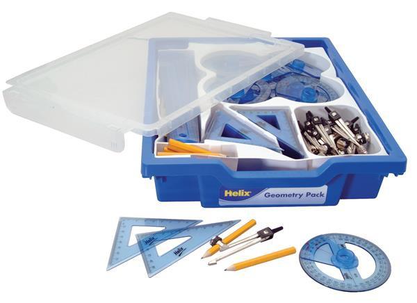 Helix Geometry Class Pack