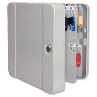 Image for Helix Standard Key Cabinet 60 Key WR0060