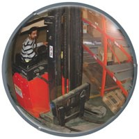 Helix Internal Mirror 60cm PW1040