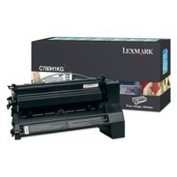 Lexmark Return Programme High Yield Toner Black X651H11E