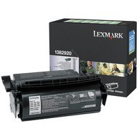 Lexmark Return Programme Optra S 4059 Laser Toner Cartridge Black 1382920
