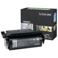 Lexmark Return Programme Optra S 4059 High Yield Label Cartridge Black 1382929