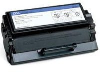 IBM Infoprint 1116 High Yield Toner Cartridge Black 28P2420