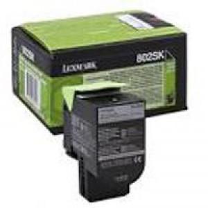 Lexmark Blk Rp Tnr Cart 80C2Sk0 Pk1