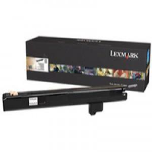 Lexmark C935/X940e/X945e Photoconductor Unit Black C930X72G