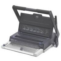 Acco Ibico Ibimaster 400 Comb and Wire Binding Machine IB271076