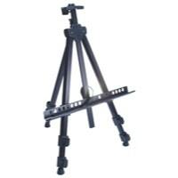 Image for Jakar Aluminium Easel and Carry Bag 6626