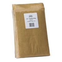 Jiffy Padded Bag 135x229mm Size 0 Pack of 10 MP-0-10