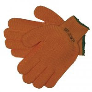 JSP Gripper Glove Size 10 Orange EN420 ACG336-170-800