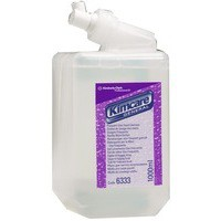 Kleenex Frequent Use Hand Cleanser Unperfumed 1 Litre 6333
